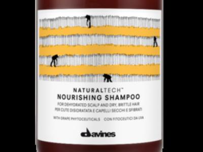Nourishing Shampoo